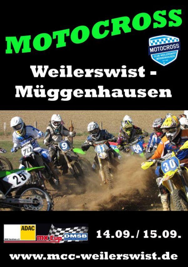 motocross track Weilerswist