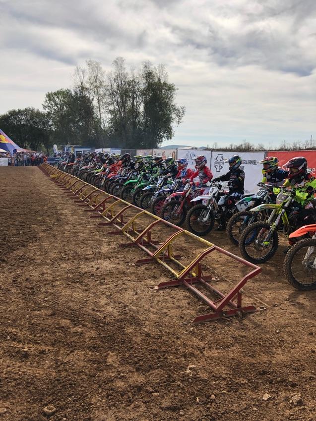 motocross track RTC Northeim