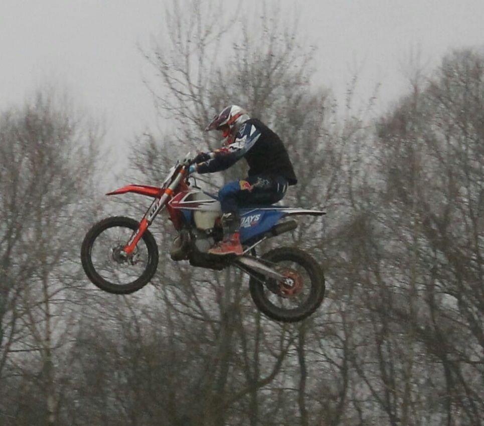 motocross track Szentgotthard