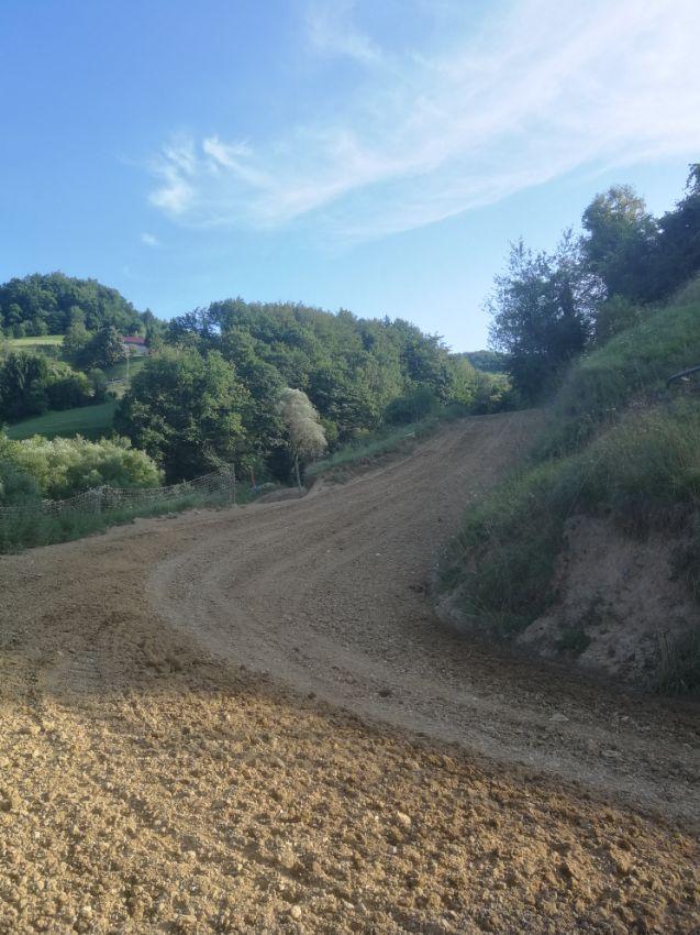 motocross track Skedenj - Slovenske Konjice
