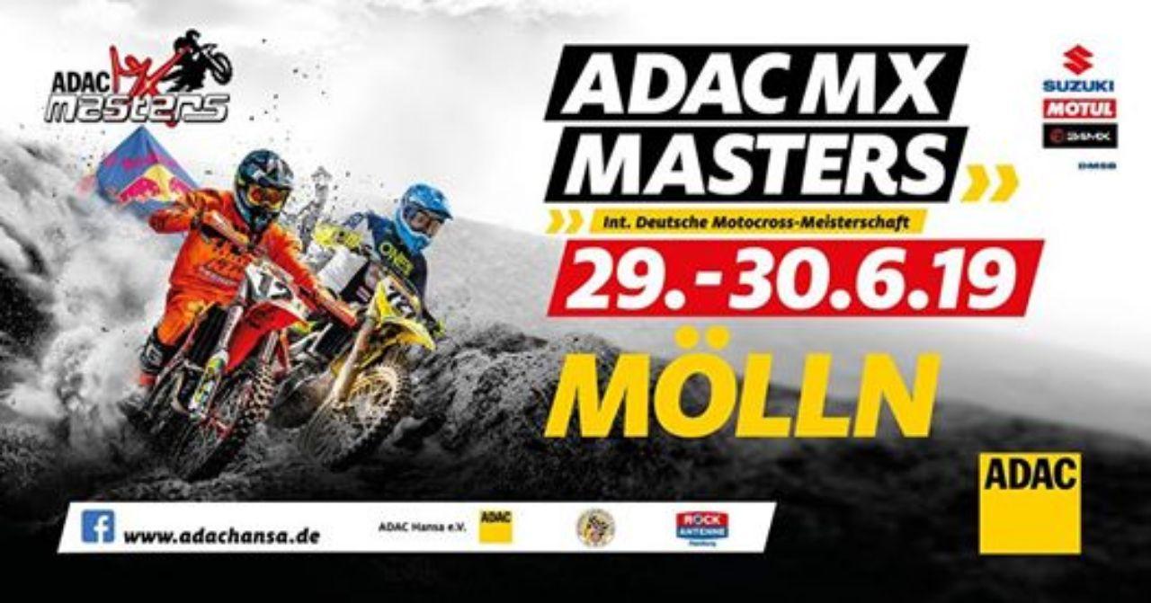 motocross track Mölln