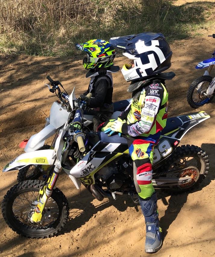 motocross track Breclav