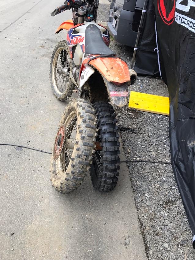 motocross track Red Bull Ring