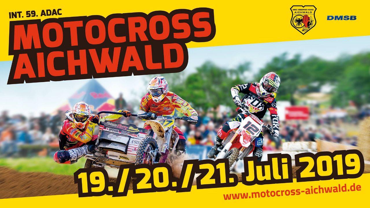 motocross track Aichwald